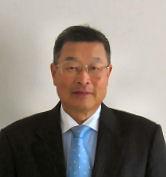 代表幹事 田島郁男