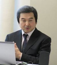 永田直久氏