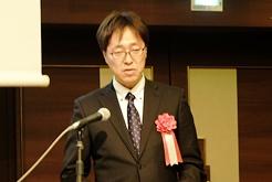 山清電気伊藤社長トップスピーチ
