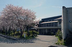さかきテクノセンター